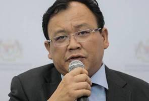 Kabinet setuju penubuhan Majlis Media Malaysia - Eddin Syazlee