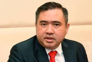 Tuduhan rogol: Parti belum putuskan kedudukan Paul Yong - Anthony Loke
