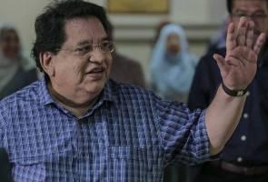 'Saya ahli perniagaan berjaya, tidak perlu RM2 juta' - Tengku Adnan