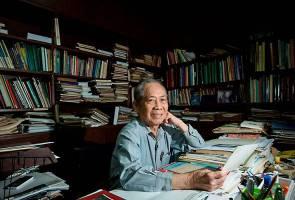 Ceritalah ASEAN: Sejarawan - Arkitek memori yang kita kongsi bersama