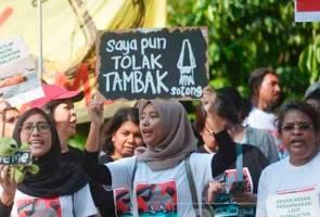 Tambak laut Pulau Pinang: PM kaji bantahan nelayan
