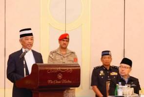 Kekal hubungan erat antara Malaysia dan Arab Saudi - Sultan Abdullah