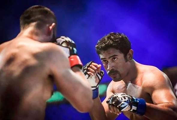 Trailer memaparkan aksi pertarungan MMA di antara Johan (Remy Ishak) dan Adam (Zul Ariffin) serta liku-liku kehidupan yang terpaksa diharungi mereka. | Astro Awani