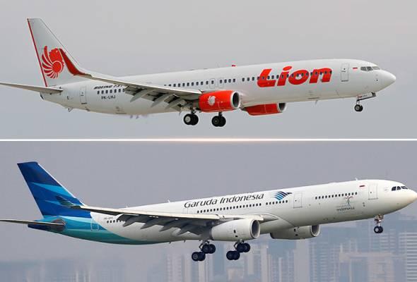 Lion Air ikut jejak Garuda, 'larang' penumpang bergambar dalam kabin pesawat