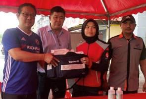 Khidmat cuci luka, inisiatif terbaharu 'Uncle Kentang'