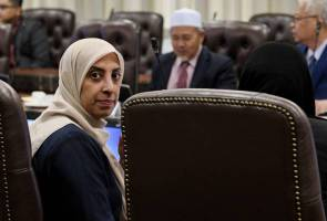 Kredibiliti Latheefa antara dipersoal Jawatankuasa Pilihan Khas Parlimen