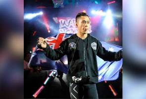Martin Nguyen to defend ONE featherweight title against Koyomi Matsushima