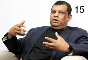 Fernandes berundur, Aireen Omar sertai lembaga pengarah Tune Protect