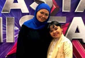 Kenali Umairah sebagai dirinya, bukan kerana Mak Iti - Siti Saerah