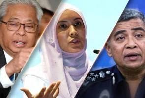 Pihak-pihak dalam saman fitnah gagal capai penyelesaian dengan Nurul Izzah