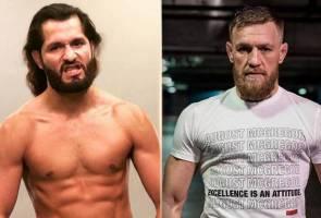 Selepas KO-kan Askren 5 saat, Masvidal kini mahukan McGregor
