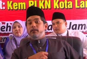 'Bertindaklah sebagai presiden, bukan setiausaha politik'