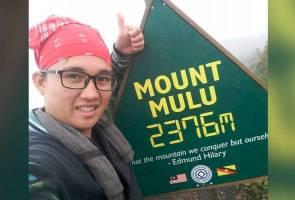 Pemandu pelancong hilang di Taman Negara Mulu masih belum ditemui