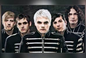 My Chemical Romance kembali dengan konsert 'Return'