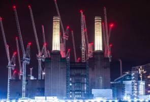 Projek Battersea: Bukti Malaysia boleh!