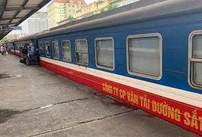Ceritalah - Melankoli indah 'Reunification Express': 36 jam Hanoi - Ho Chi Minh City