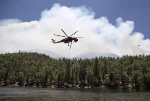 Amerika Syarikat hilang 9.7 juta hektar kawasan semula jadi dalam tempoh 16 tahun