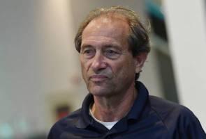 Roelant rangka strategi selepas undian kelayakan Sukan Olimpik 2020