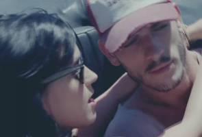 Bintang video muzik dedah sikap buruk Katy Perry di set penggambaran