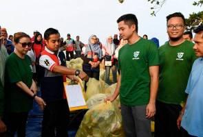 Sikap kebersihan perlu bermula di rumah - Tengku Hassanal