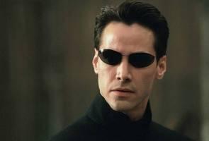 Keanu Reeves kembali sebagai Neo dalam The Matrix 4