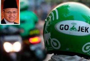 Gojek tak Islamik, tak sopan - Mufti Selangor