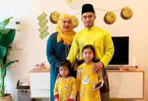 Azizulhasni bawa 'Bahasa Malaysia' ke Melbourne