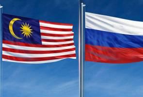 Malaysia, Rusia akan bekerjasama bendung keganasan antarabangsa