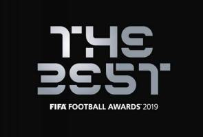Sepuluh calon Pemain Terbaik Tahunan FIFA 2019 diumum