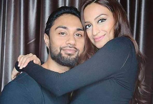 Isteri Ammar Alfian selamat bersalin