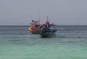 Pekerja resort hilang: Mangsa mungkin hanyut akibat bot rosak