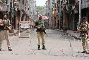 Peruntukan perlembagaan istimewa kepada Kashmir dibatalkan