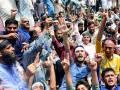 Jammu, Kashmir tegang akibat keputusan kontroversi New Delhi