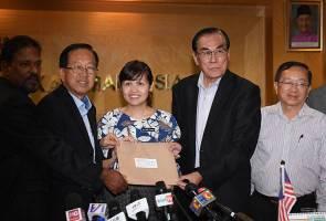 12 NGO setuju hanya seni tulisan khat diperkenalkan tahun depan