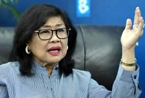 Jangan jadikan khat subjek wajib - Rafidah Aziz