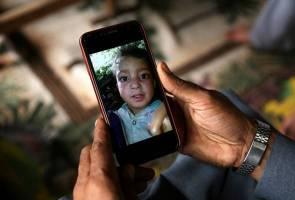 Kanak-kanak maut, keluarga cedera akibat terbawa balik bom disangka permainan