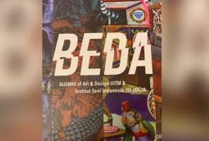 Mencari persamaan dalam BEDA