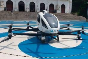 Pelbagai masalah dalam projek 'kereta terbang' - PAC