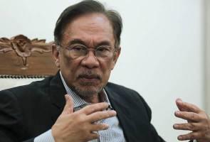 Bukan tanggungjawab kerajaan ambil alih Utusan Melayu - Anwar