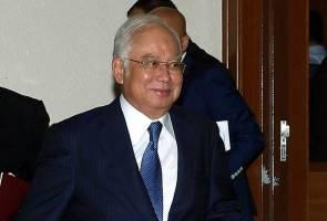 Perbicaraan kes 1MDB Najib bermula hari ini