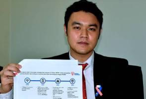 Internet kelajuan tinggi diperluas kepada 16,000 premis di Melaka