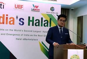 Eksport halal ke India melepasi paras RM1.6 bilion pada 2019 - HDC