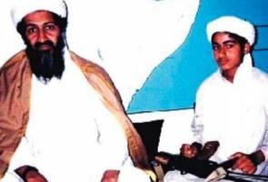 Anak lelaki Osama, Hamza dilapor meninggal dunia