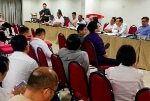 DAP akan sepakat buat pendirian isu tulisan jawi - Guan Eng