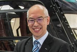 Airbus Malaysia yakin capai sasaran sumbangan AS$500 juta kepada KDNK 2