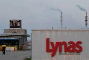 Lynas: Ketegasan kerajaan legakan rakyat, henti polemik