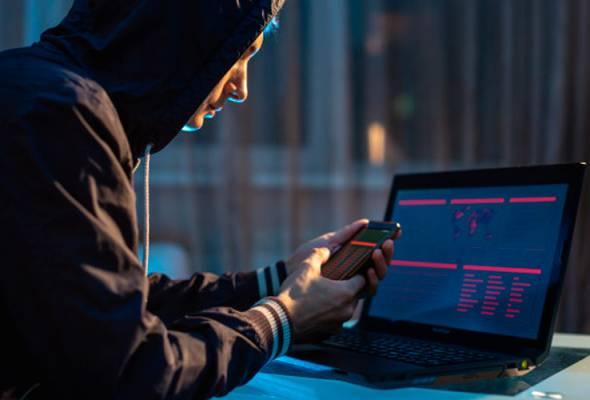 Hati-hati 'scammer' cipta laman sesawang mirip milik agensi kerajaan, bank