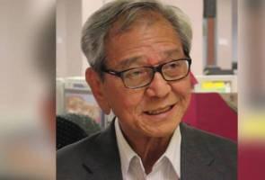 Jutawan Koon Yew Yin minta maaf pada ATM