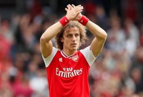Saya tinggalkan Chelsea kerana 'cita-cita' - David Luiz