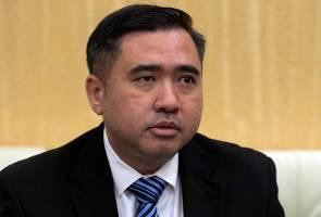 KLIA berjaya 'terbangkan' Menteri Pengangkutan ke Pulau Pinang